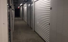 self storage locker